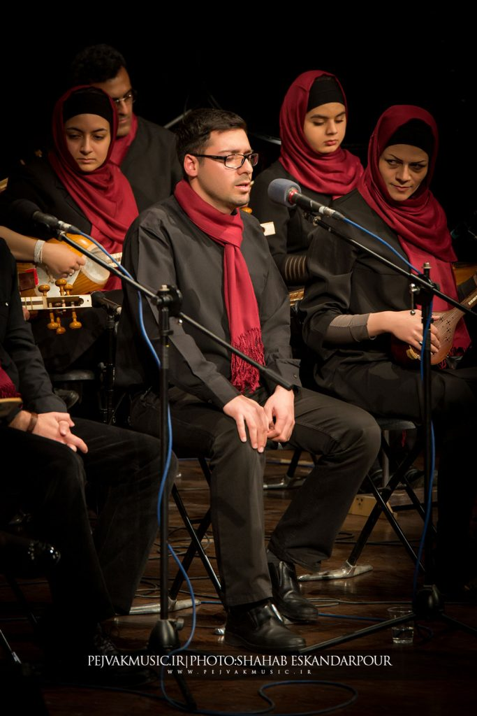 MAHMOOD-ABDOLMALEKI-with-With-black-and-red-dress2