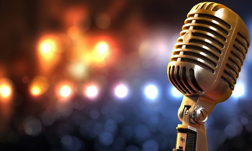 بهترین زمان برای تمرینات آواز و صداسازی